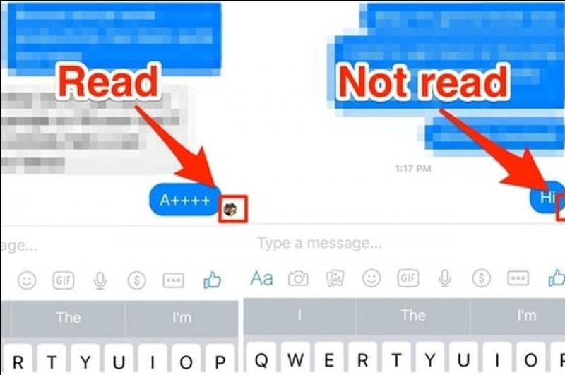 """Tu as envoyé une ou plusieurs questions à un de tes amis. Celui-ci finit par se connecter et lit tes messages, tu peux voir apparaître un """"Lu"""" après ton message. Six heures après, toujours pas de réponse. Lui en veux-tu de ne pas avoir répondu ?"""