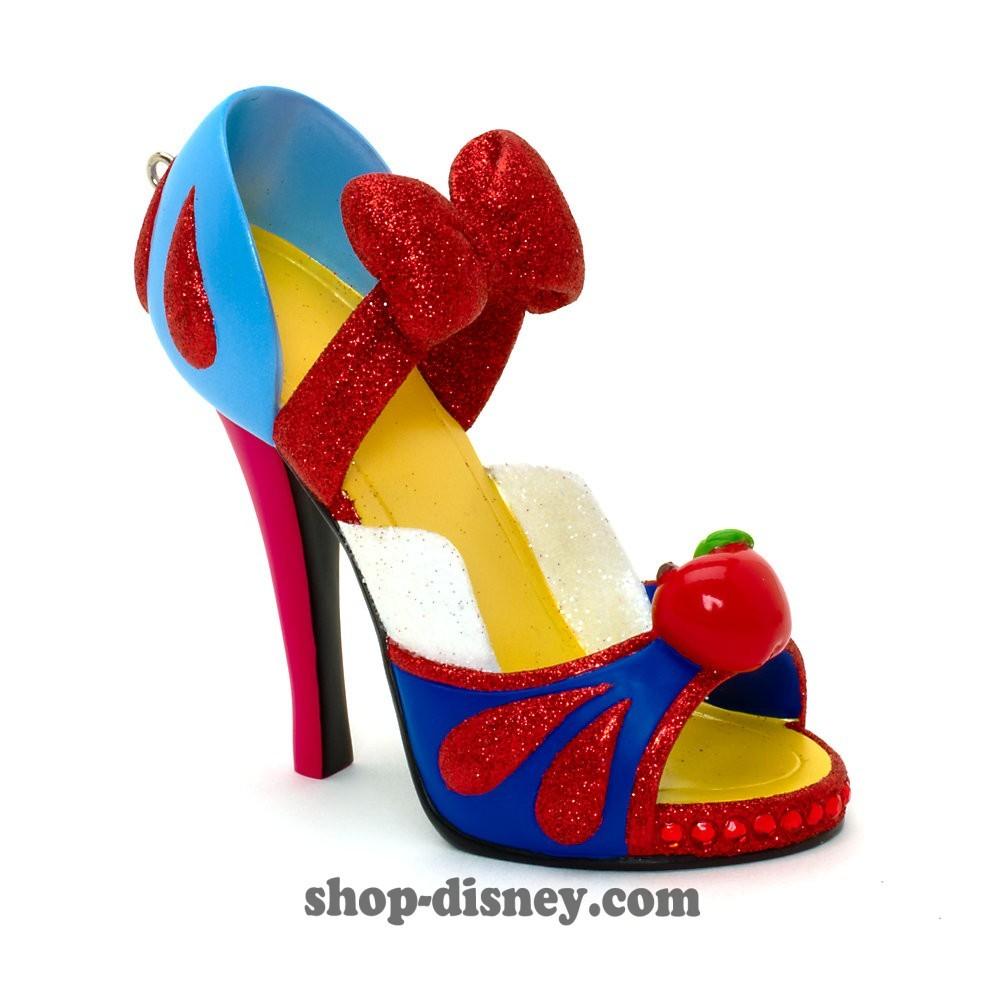 Quelle chaussure es-tu ?