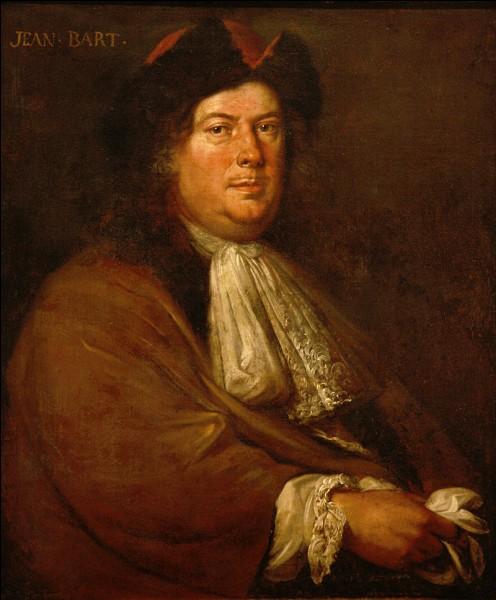 Dans quelle ville du Nord est né le célèbre corsaire Jean Bart ?