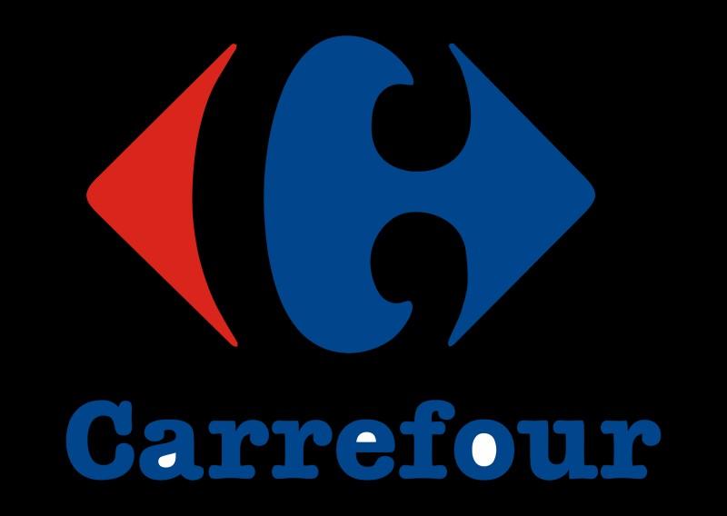 L'autre jour, j'ai raconté une blague sur Carrefour, mais elle a pas :