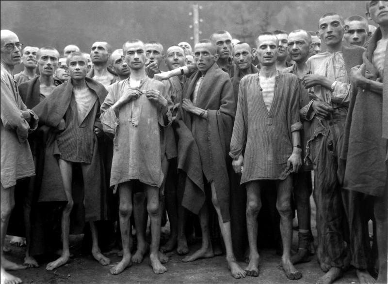 Quelle organisation du parti nazi gère au départ les microcamps de concentration à Berlin ?