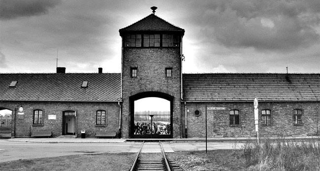 Au cœur des camps de concentration