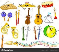 Quel est le seul instrument à vent avec une corde ?