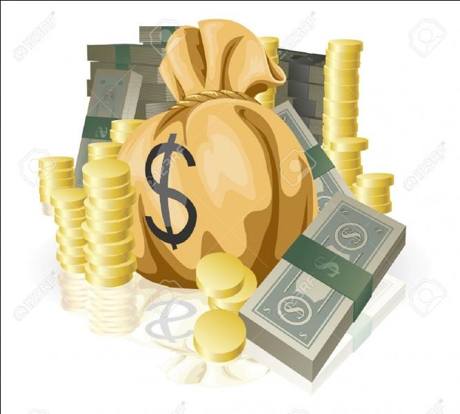 Vous avez 5 euros dans votre poche, vous en perdez deux. Qu'est-ce que vous avez dans votre poche ?