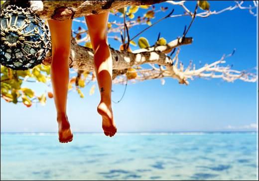 Tout comme il existe un nez grec, il existe un pied grec. Quelle est la particularité du pied grec?