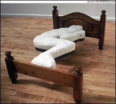 Connaissez-vous l'histoire du lit vertical ?