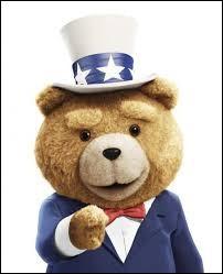 Qui est le seul barbu qui peut survoler les Etats-Unis sans problèmes ?