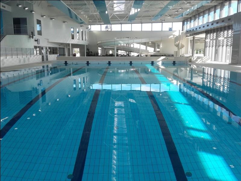 Katarina Witt est une ancienne nageuse allemande, championne olympique en 1984 et 1988.