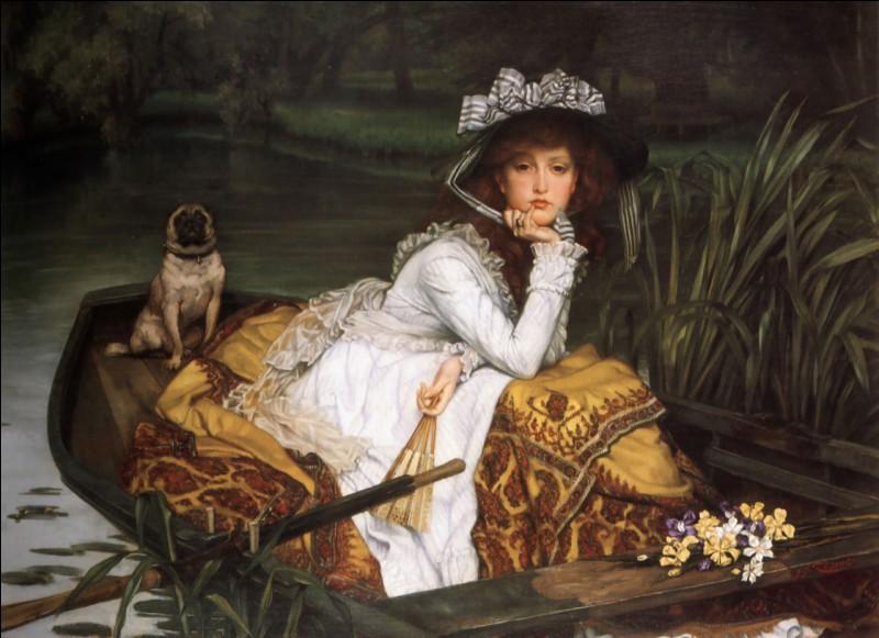 """À qui doit-on le roman réaliste """"Madame Bovary"""" ?"""