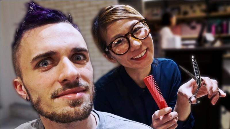 Combien de fois Squeezie a-t-il été au Japon (Par rapport à ses vidéos) ?