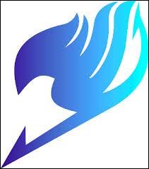 Où mettrais-tu l'emblème de Fairy Tail ?