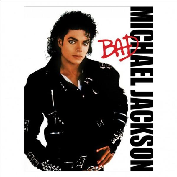 Quelle chanson n'est pas sur l'album ''Bad'' ?