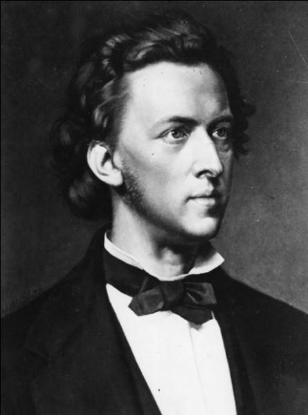 Pour quel instrument Chopin a-t-il principalement composé ?