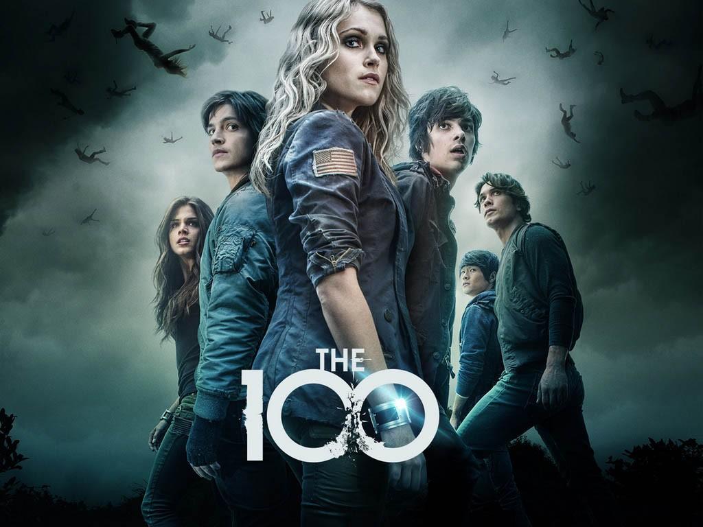 Quel personnage es-tu dans 'The 100' ?