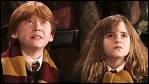 Comment s'appellent les deux personnages que Harry rencontrera ?