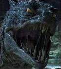 Quel est le nom du monstre dans le 2e film ?