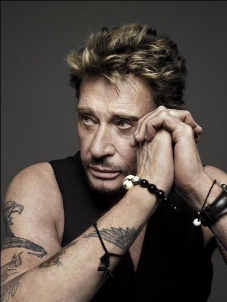 Le chanteur français le plus connu de toute la France est bien évidemment...