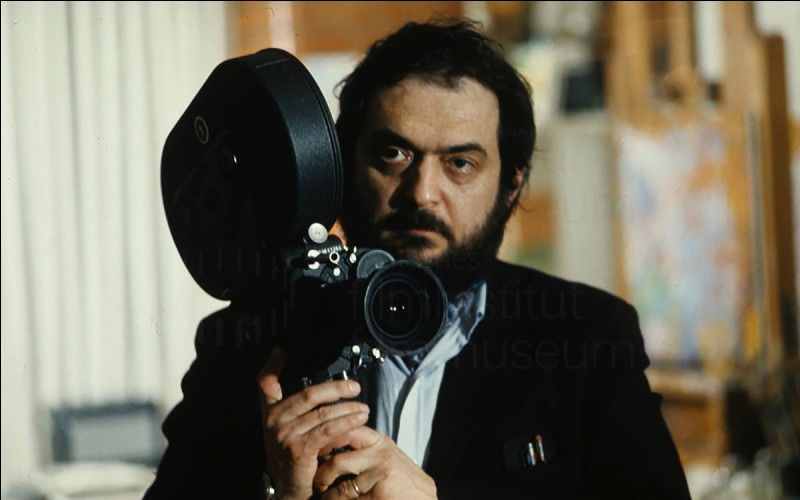 Comment est l'orange dans un célèbre film de Stanley Kubrick ?