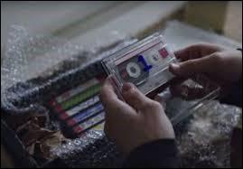 Si une personne enregistrait une cassette sur toi, que dirait-elle ?