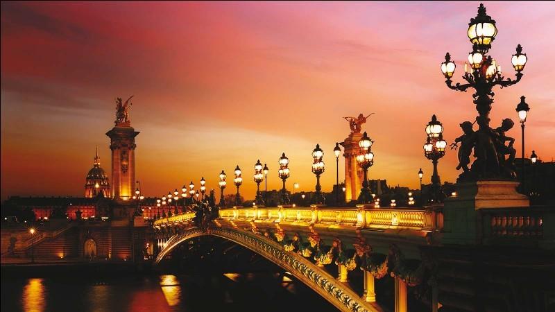 Les villes de France
