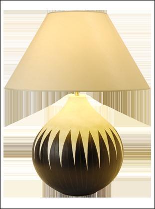 C'est une lampe, mais plus précisément...