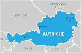 En quelle année l'Autriche est-elle entrée dans l'Union Européenne ?