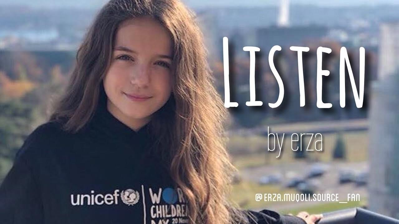 Erza Muqoli des Kids United