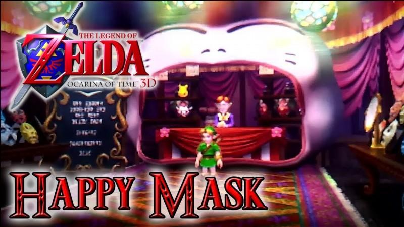 Comment a-t-on les masques ?