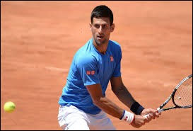Quelle est la nationalité du tennisman Novak Djokovic ?