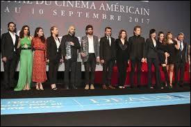 Dans quelle ville normande a lieu chaque année le festival du film américain ?