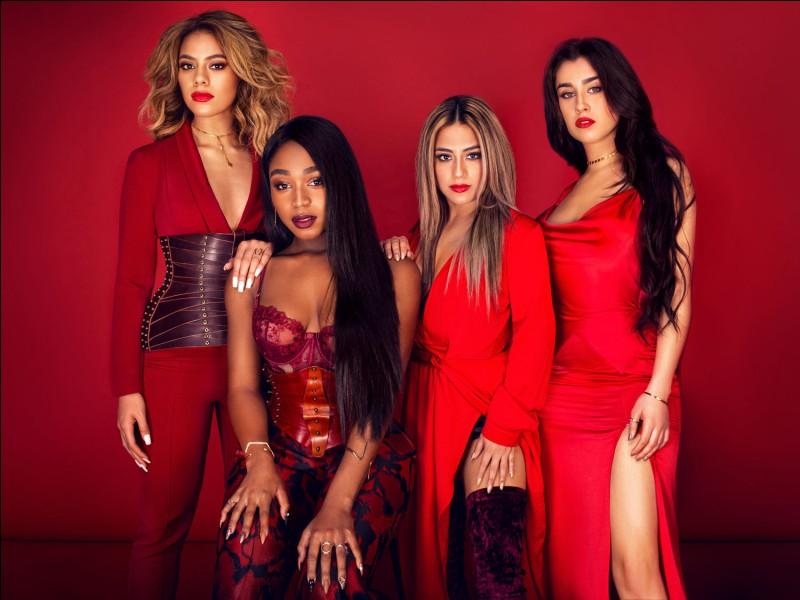 """Quelle ancienne chanteuse du groupe Fifth Harmony interprète le titre """"Havana"""" ? (prénom + nom)"""