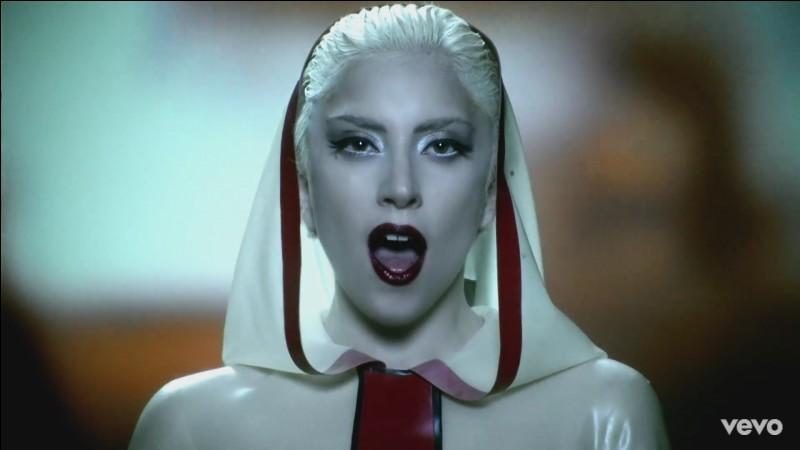 Quel fut le premier single de Lady Gaga ?