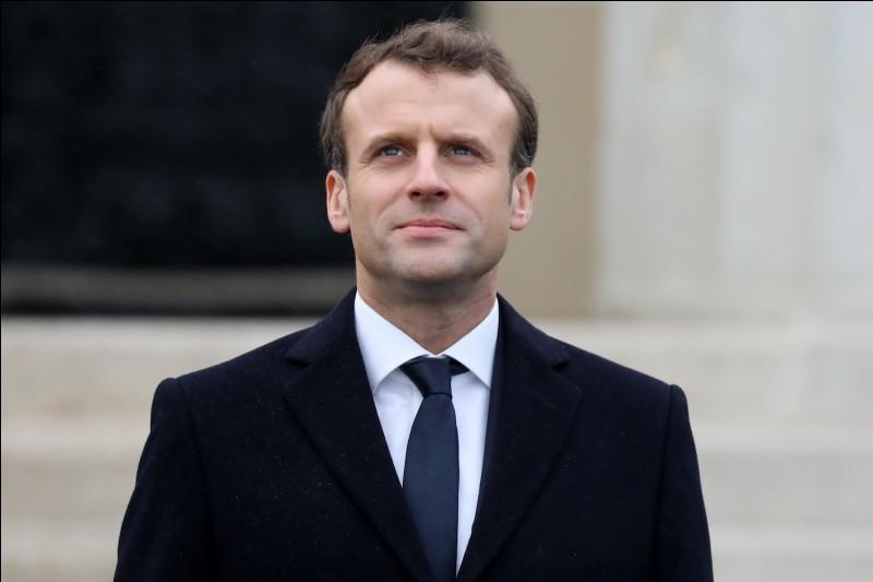 Qui fut élu président de la République en France ?