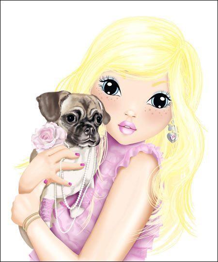 Aimes-tu les animaux domestiques ?