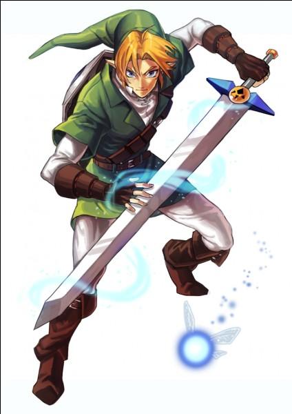 Comment s'appelle la troisième épée du jeu, encore plus puissante que la deuxième épée ?
