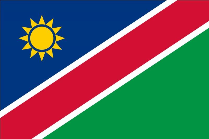 Quelle est la capitale du Namibie ?