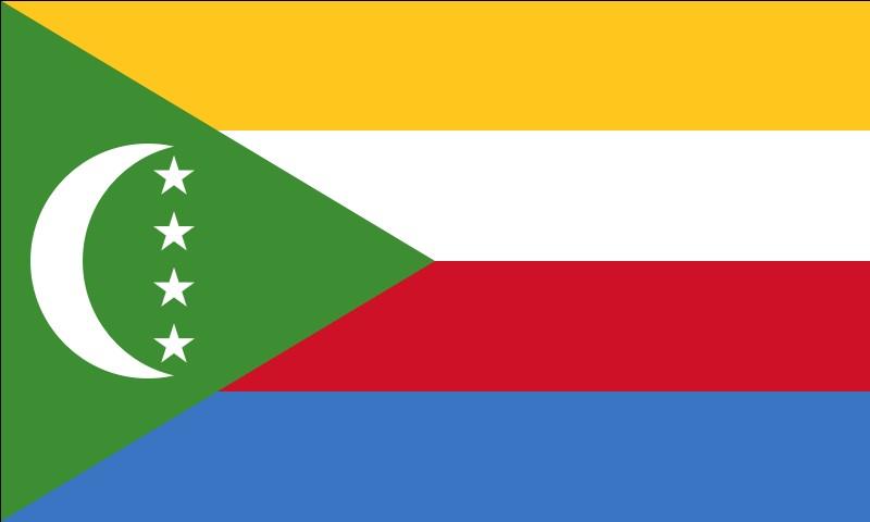 Quelle est la capitale des Comores ?