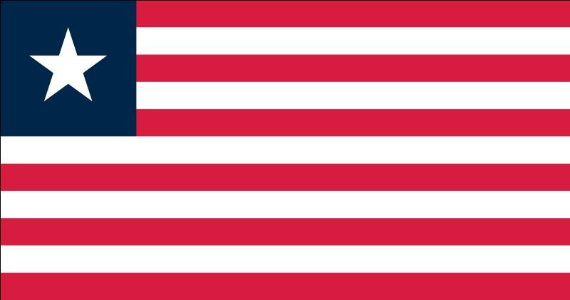Quelle est la capitale du Liberia ?