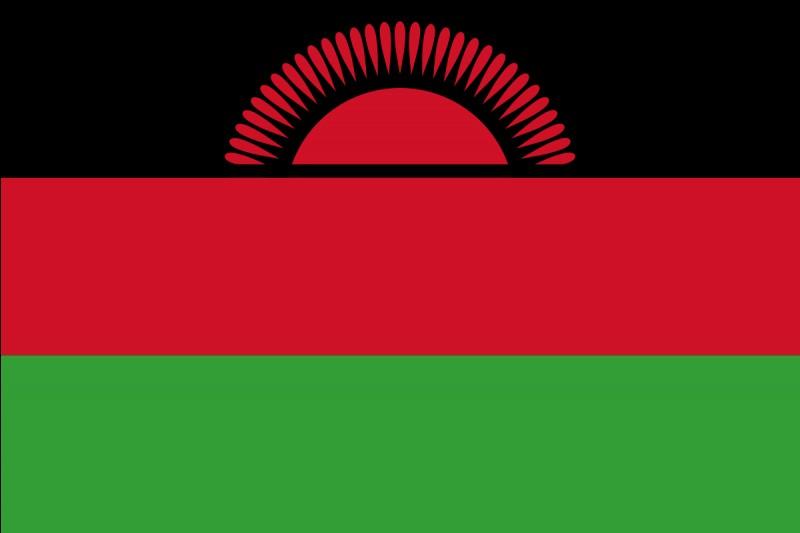 Quelle est la capitale du Malawi ?