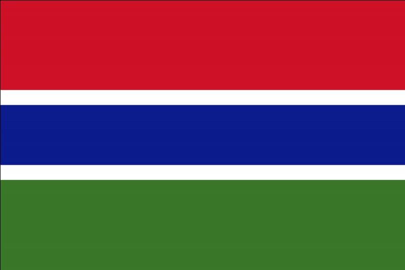 Quelle est la capitale de la Gambie ?