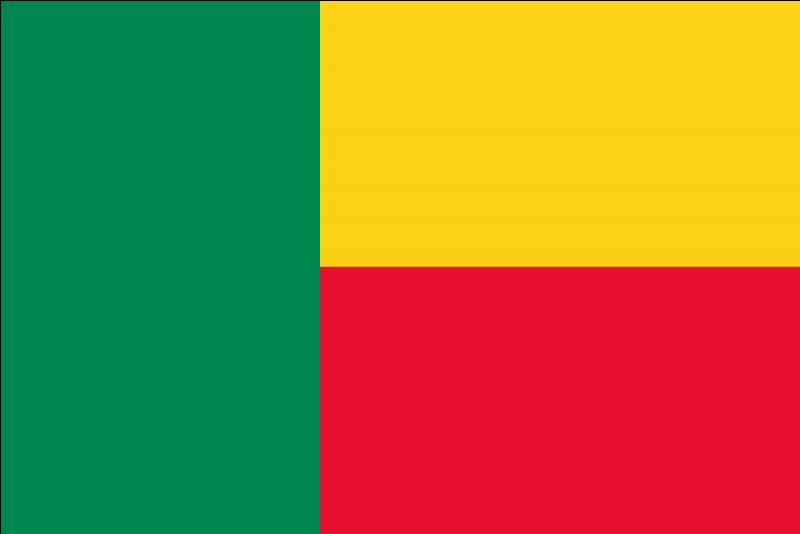 Quelle est la capitale du Bénin ?