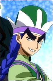 Quelle est la magie de ce personnage de « Fairy Tail » ?