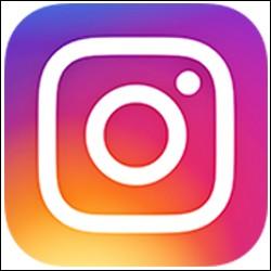 Quel réseau social possède ce logo ?