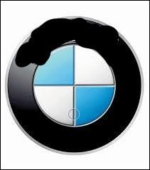 Quelle marque possède ce logo ?
