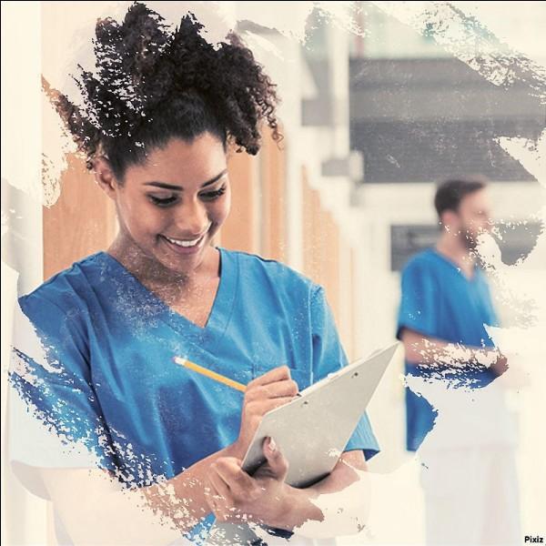 Six types de stages sont prévus pour exercer le métier d'infirmier.