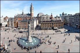 D'où proviendrait le nom de la ville de Lille (Nord) ?