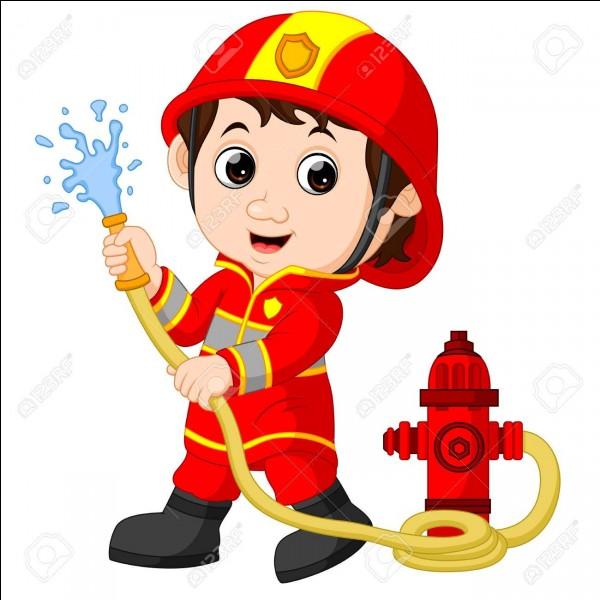 """Comment dit-on """"pompier"""" en anglais ?"""