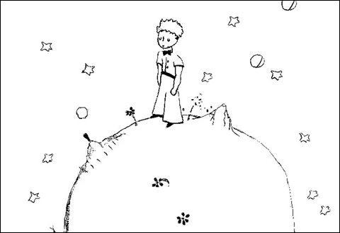 """En 1943, qui a écrit """"Le Petit Prince"""" ?"""