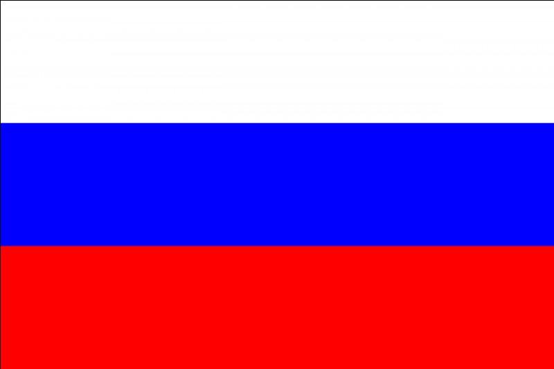 Cliquez sur la capitale de la Russie !