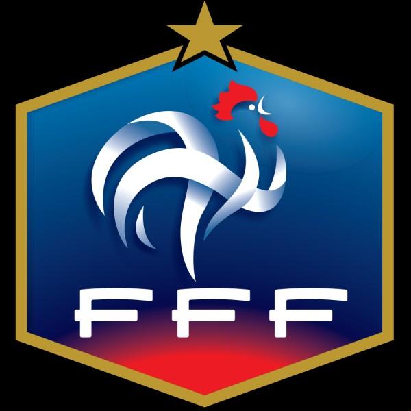 Cliquez sur l'attaquant de l'équipe de France !